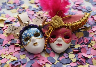 27 Febbraio Festa di Carnevale