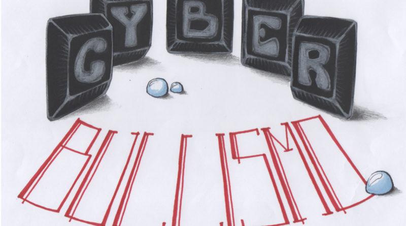 cyber-bullismo