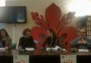 """Conferenza Stampa per """"La voce serve"""" Sala Maconi Comune di Firenze"""