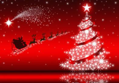 """16 Dicembre """"Festa degli Auguri"""" Villa Viviani"""