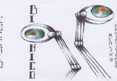 22 Maggio 2017 L'occhio bionico realtà o fantascienza.