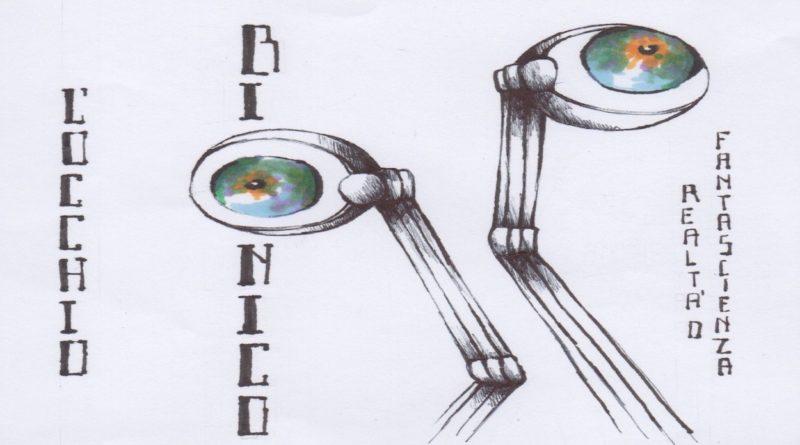 L'occhio bionico realtà o fantascienza. Relatore Prof. Stanislao Rizzo