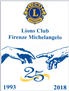 Lions Club Firenze Michelangelo