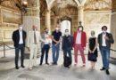 Il Lions Club Firenze Michelangelo donna a Unitalsi un pulmino attrezzato per il trasporto disabili