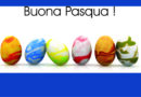 Cari Soci, Buona Pasqua a voi e famiglie….