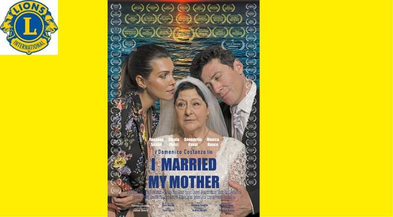 """Ho sposato mia madre"""
